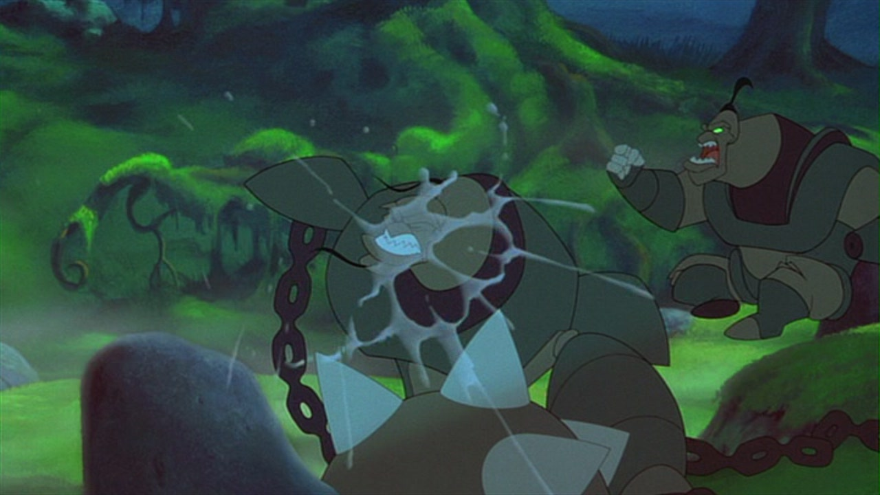 quest for camelot - photo #40