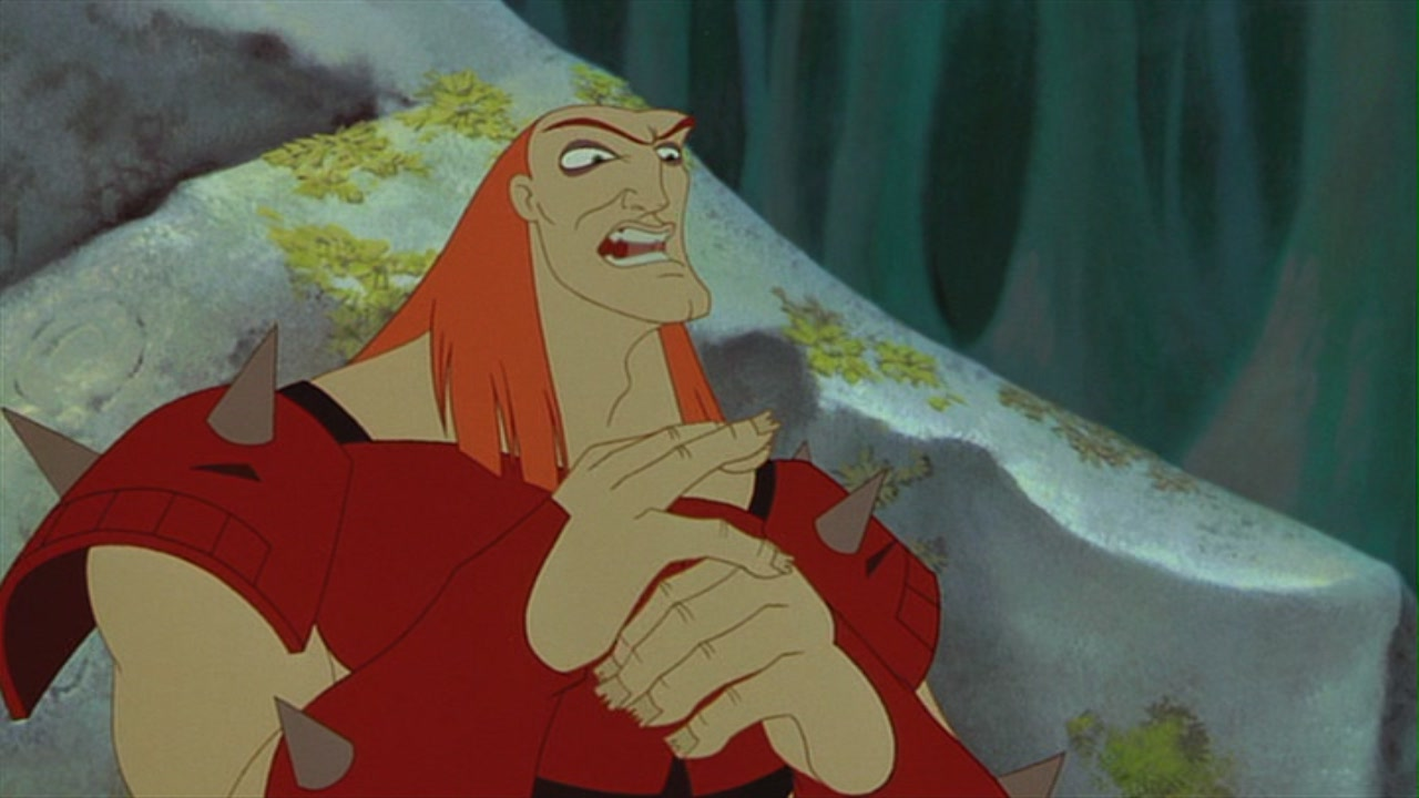 quest for camelot - photo #31