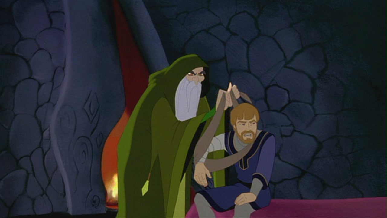 quest for camelot - photo #34