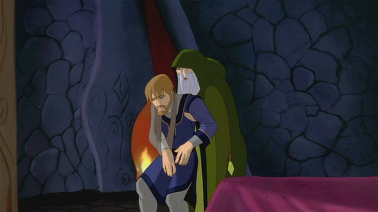 quest for camelot - photo #17