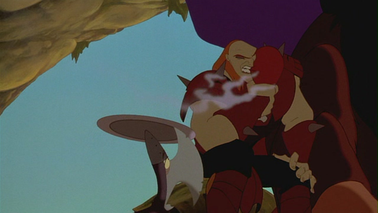 quest for camelot - photo #38