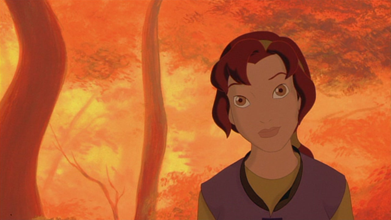 quest for camelot - photo #2