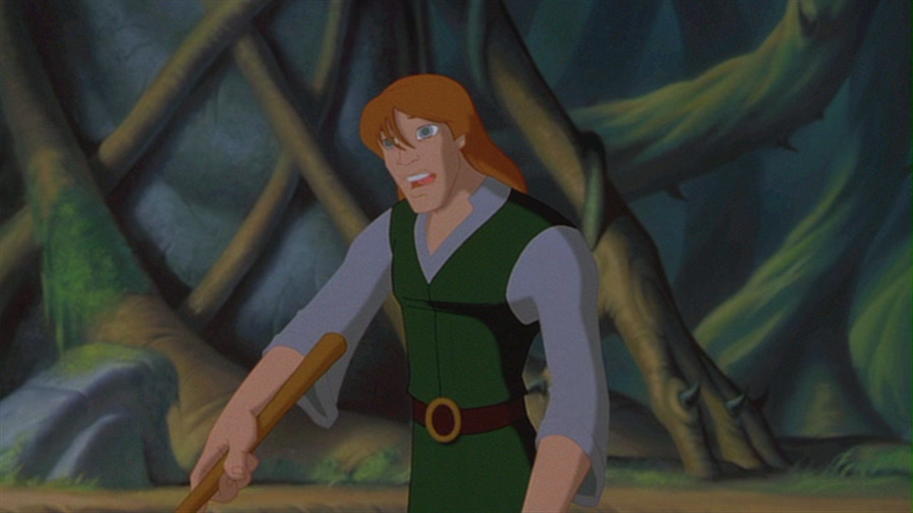 quest for camelot - photo #29