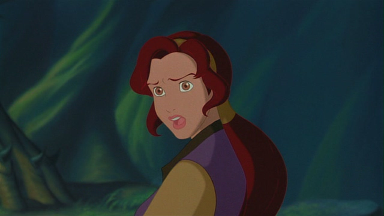 quest for camelot - photo #45