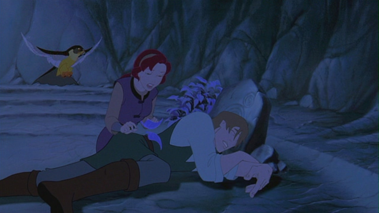 quest for camelot - photo #12