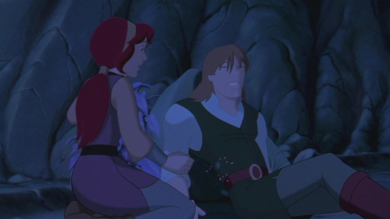 quest for camelot - photo #25