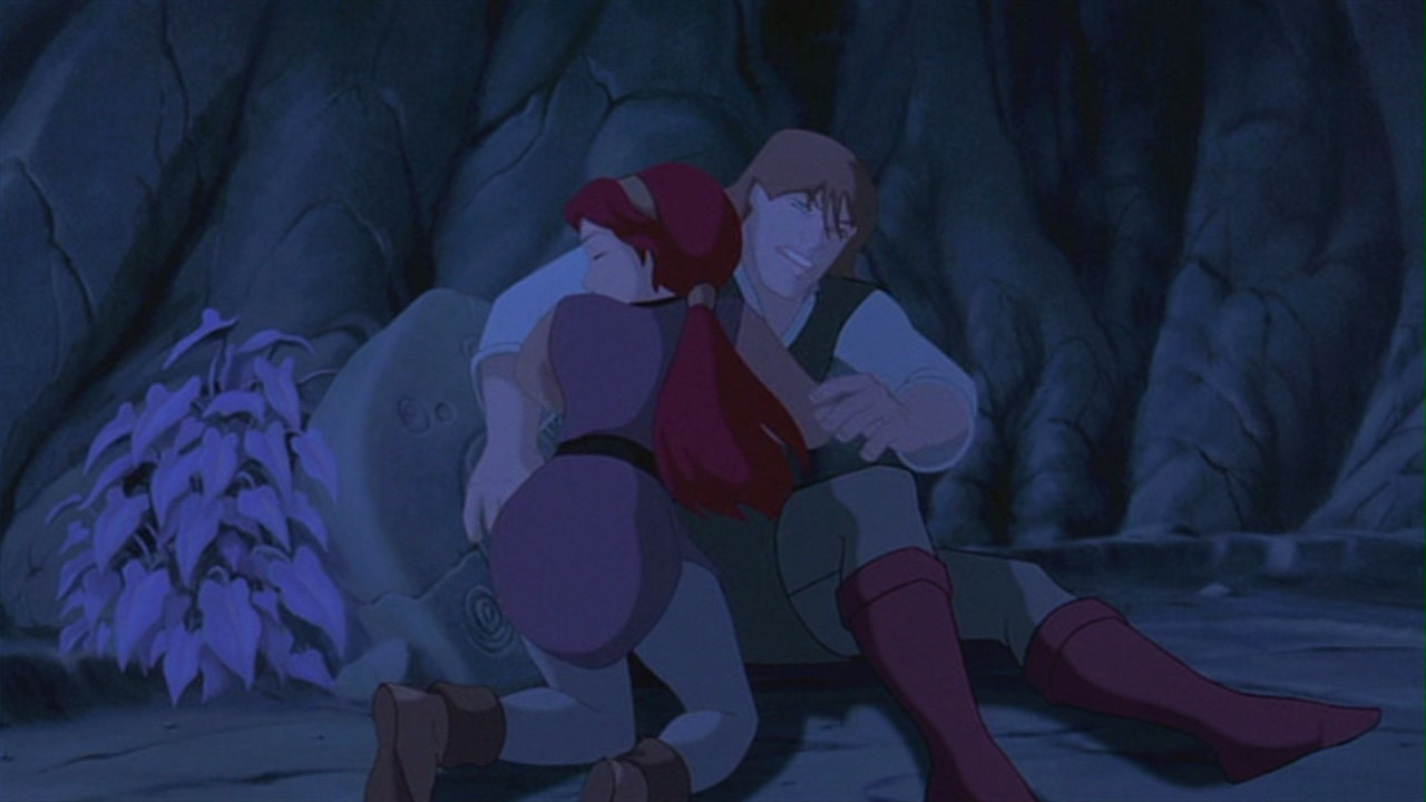 quest for camelot - photo #48