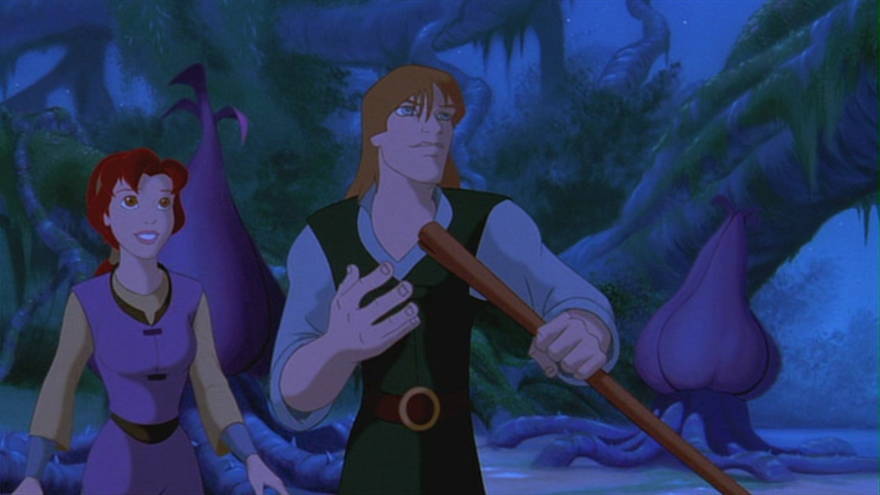quest for camelot - photo #6