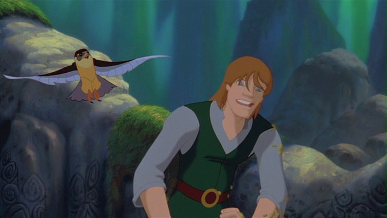 quest for camelot - photo #14