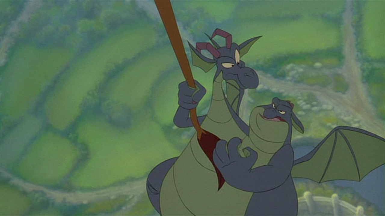 quest for camelot - photo #23