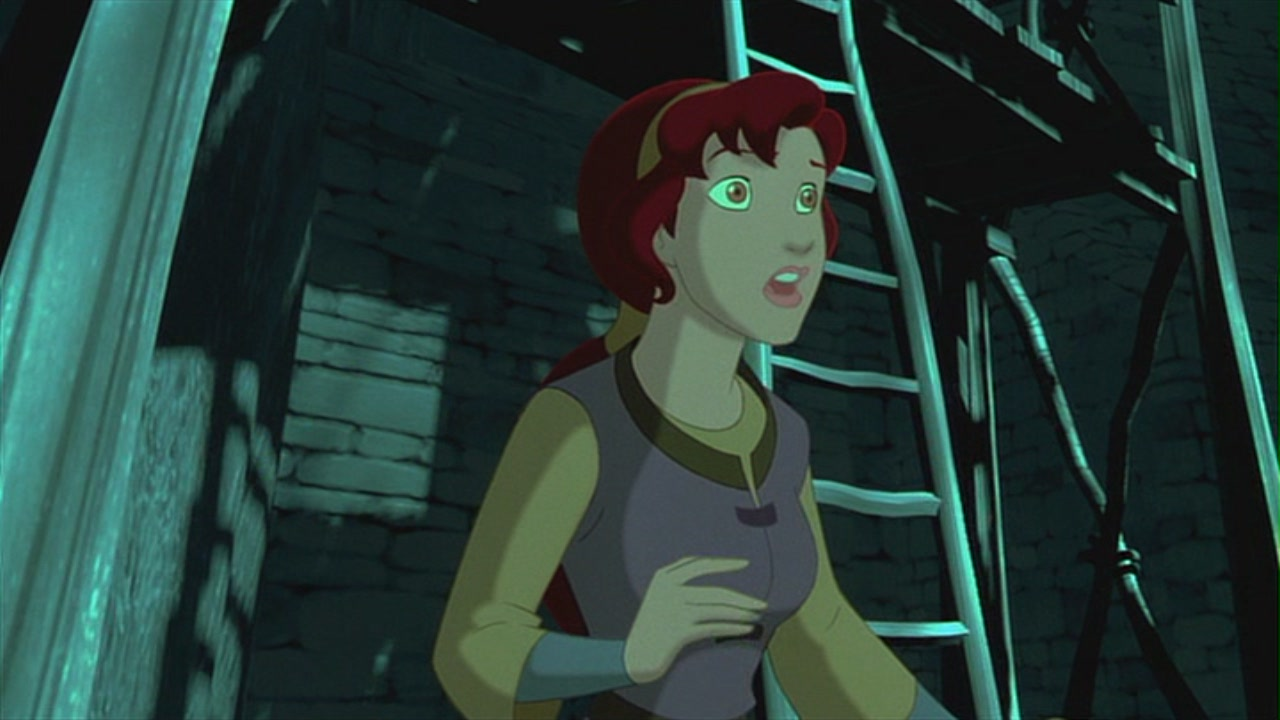 quest for camelot - photo #33