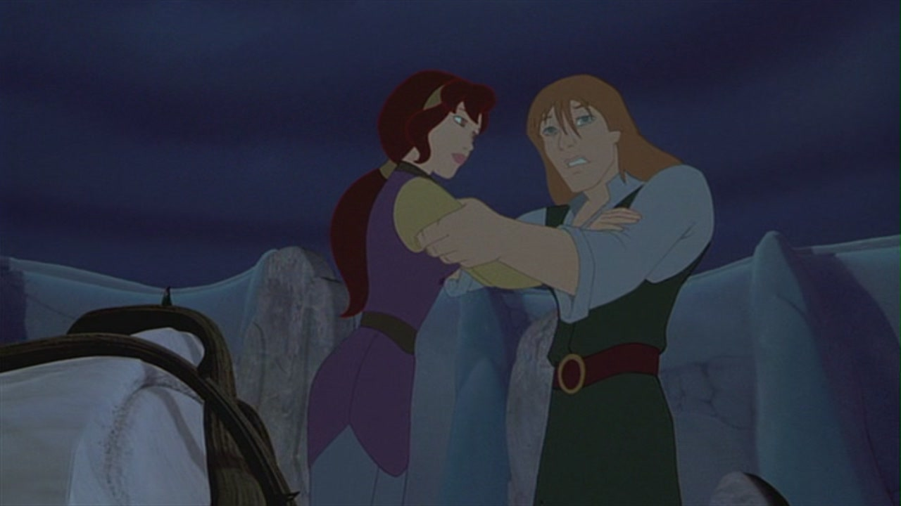 quest for camelot - photo #21