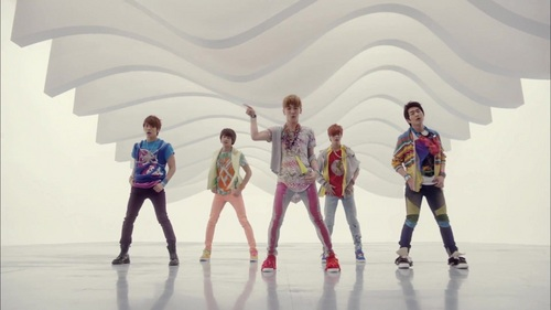 REPLAY - men-of-kpop Screencap