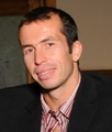 Radek Stepanek  - tennis photo