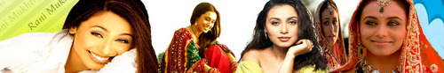 Rani - banner - rani-mukherjee Fan Art
