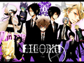 Reborn! - katekyo-hitman-reborn photo
