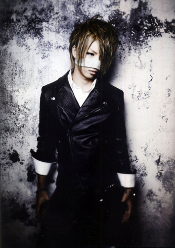 Reita New Look (Summer 2011)