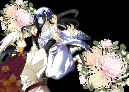 Rikuo&Yuki Onna