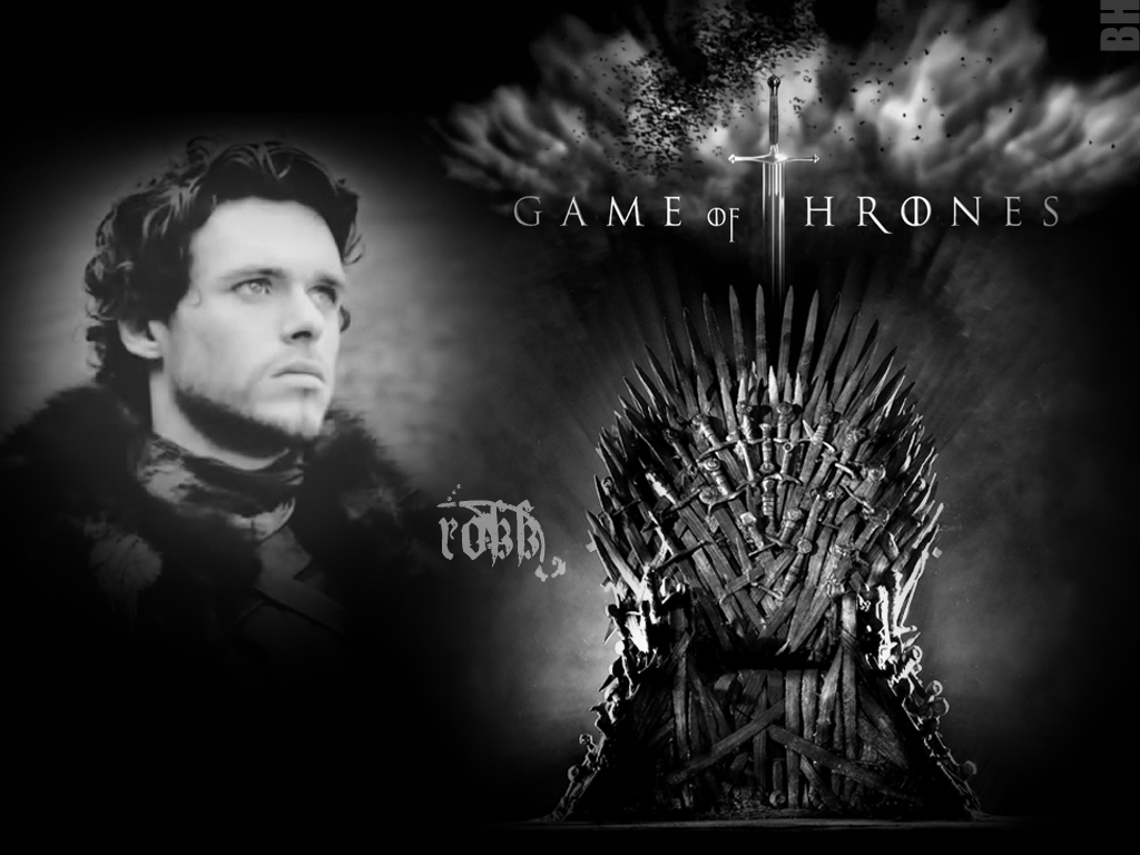 Game Of Thrones Images Robb Stark Hd Wallpaper And Background Photos