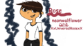 Rose -thats me- - total-drama-island fan art