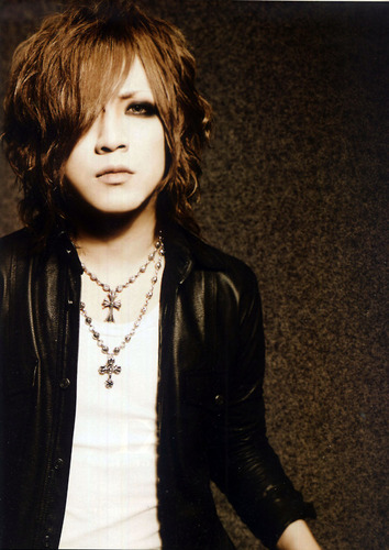 Ruki New Look (Summer 2011)
