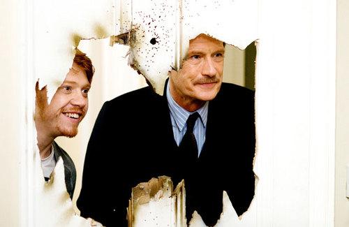 Rupert and Bill
