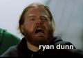 Ryan Dunn - jackass photo