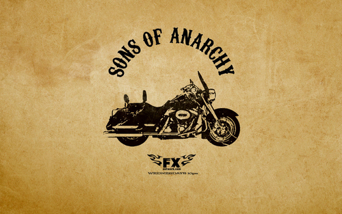 Gemma Teller Morrow wallpaper probably containing a packing box titled SAMCRO