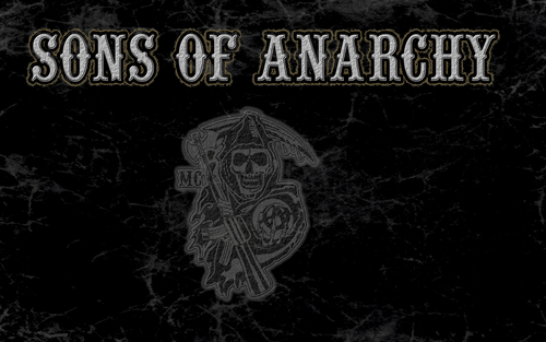 Gemma Teller Morrow wallpaper called SAMCRO
