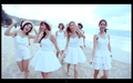SNSD Echo MV