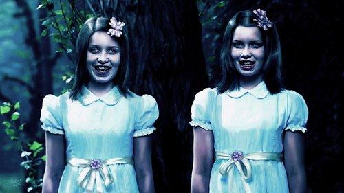 SPN Vampire Twins