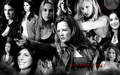 SPN girls - the-girls-of-supernatural fan art