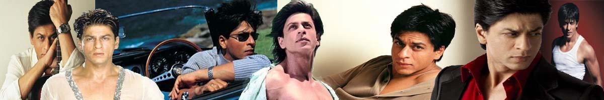 Shahrukh Khan SRK - banner