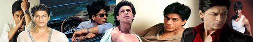 SRK - banner