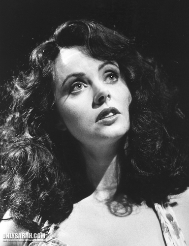 Сара Брайтман Обои containing a portrait titled Sarah Brightman
