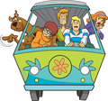 Scooby Dooby Doo - scooby-doo photo