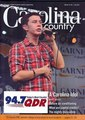 Scotty on the cover of Carolina Country