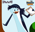 See it and Believe it. B) - hannah-the-penguin-official-club photo