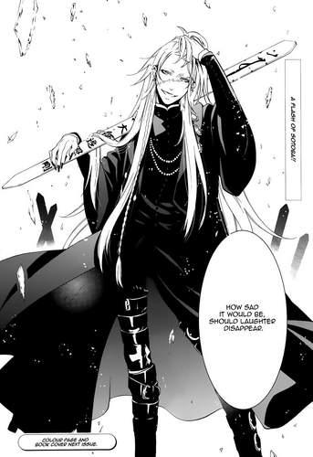 Shinigami Undertaker!!! XDD