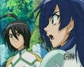 Shun and Fabia - shun-and-fabia screencap