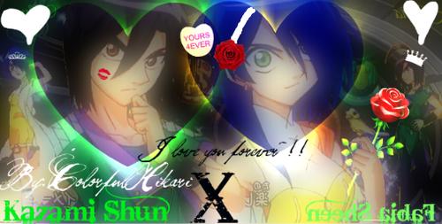 ShunXFaby
