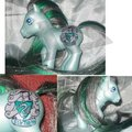 Slytherin My Little Pony