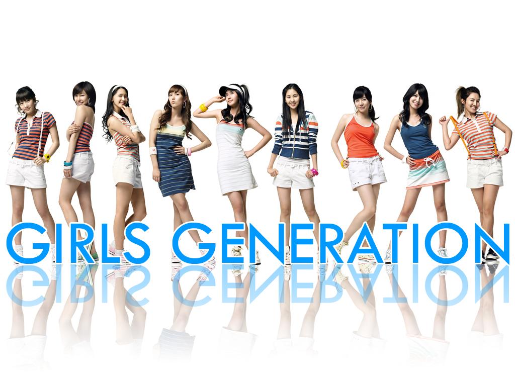 Girls' Generation SNSD