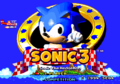 Sonic 3 - classic-sonic photo