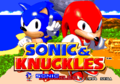 Sonic &amp; Knuckles - classic-sonic photo
