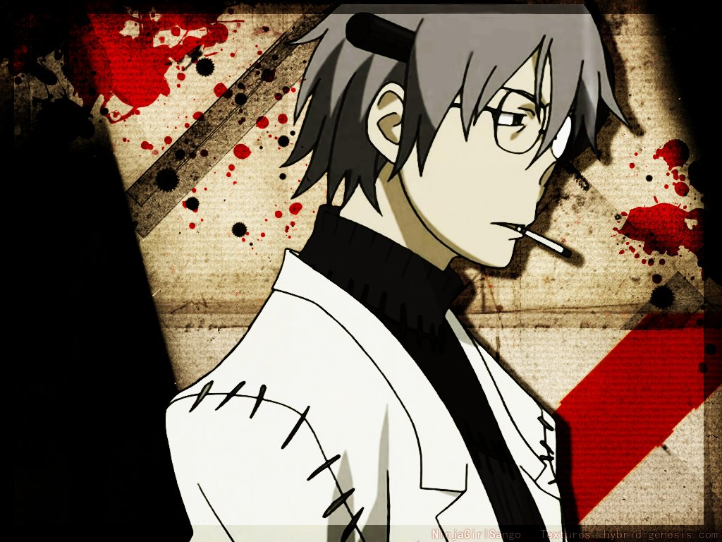 stein soul eater wallpaper - photo #3
