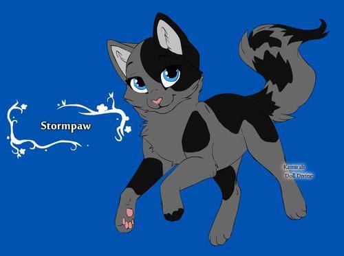Stormpaw