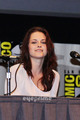 "Summit Entertainment Presents ""The Twilight Saga: Breaking Dawn - Part 1"" Supporting Cast Comic-Con	 - nikki-reed-and-kristen-stewart photo"