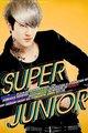 Super Junior 5th album photoshoot