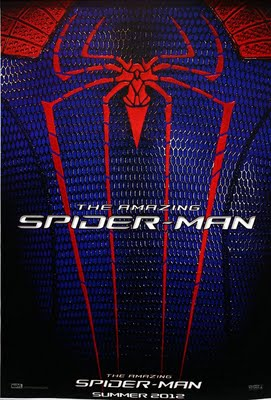 The Amazing Spider-Man - Teaser Poster